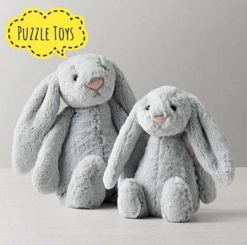 خرگوش جیلی کت - ایران دایرکت