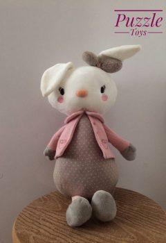 خرگوش کت پوش کد 31036 - ایران دایرکت